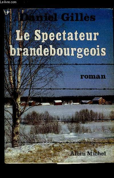 LE SPECTATEUR BRANDEBOURGEOIS