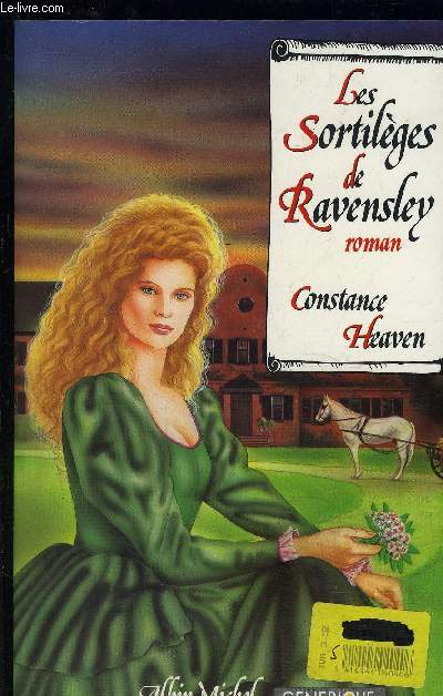 LES SORTILEGES DE RAVENSLEY