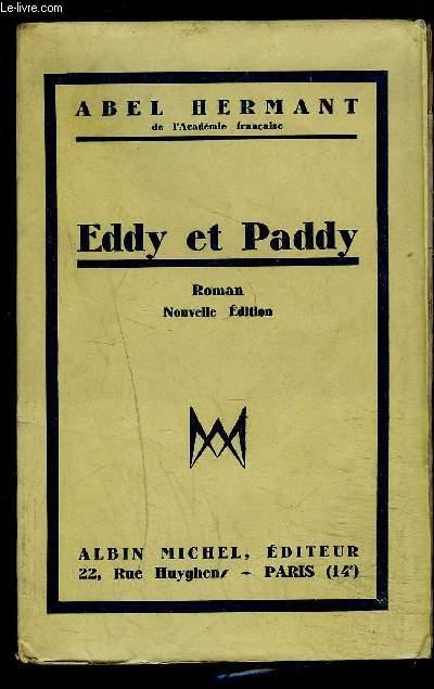 EDDY ET PADDY