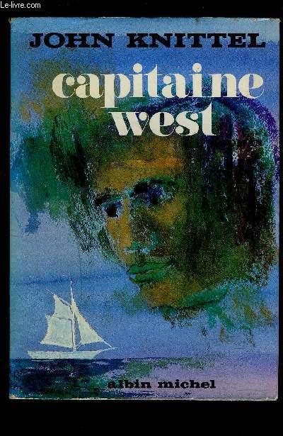 CAPITAINE WEST