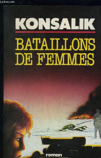 BATAILLONS DE FEMMES