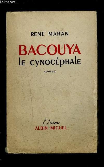 BACOUYA- LE CYNOCEPHALE
