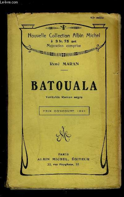 BATOUALA