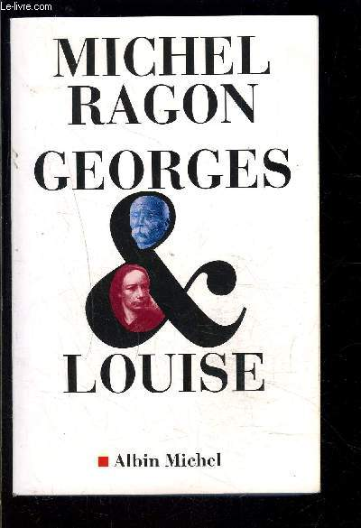 GEORGES LOUISE