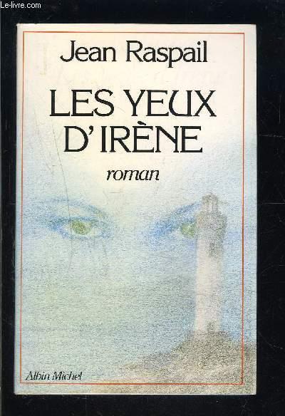 LES YEUX D IRENE