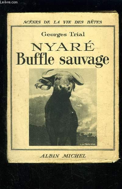 NYARE BUFFLE SAUVAGE