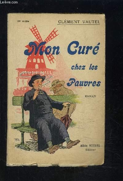 MON CURE CHEZ LES PAUVRES
