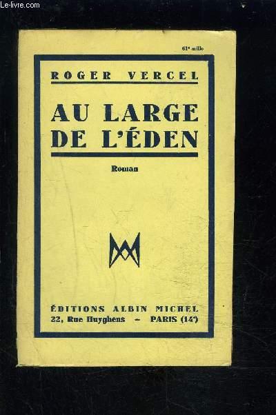 AU LARGE DE L EDEN