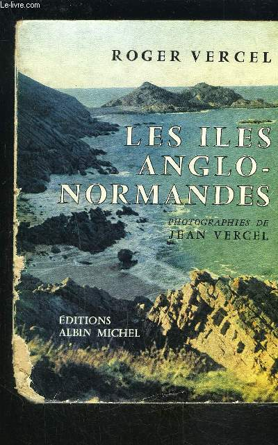 LES ILES ANGLO NORMANDES