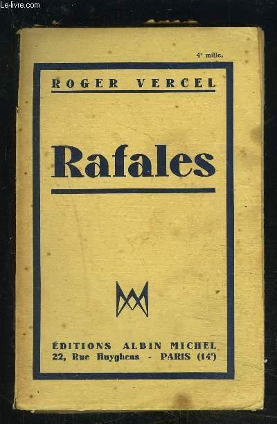 RAFALES