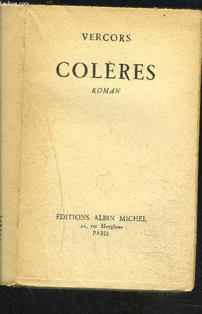 COLERES