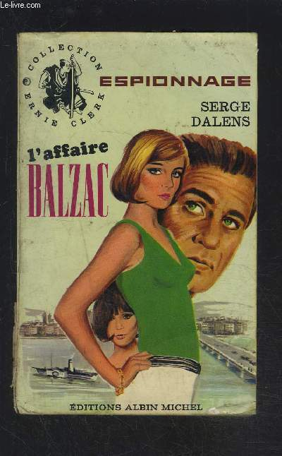 L AFFAIRE BALZAC