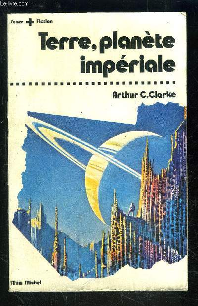 TERRE, PLANETE IMPERIALE