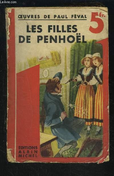LES FILLES DE PENHOEL