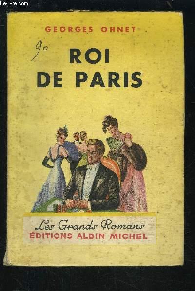 ROI DE PARIS