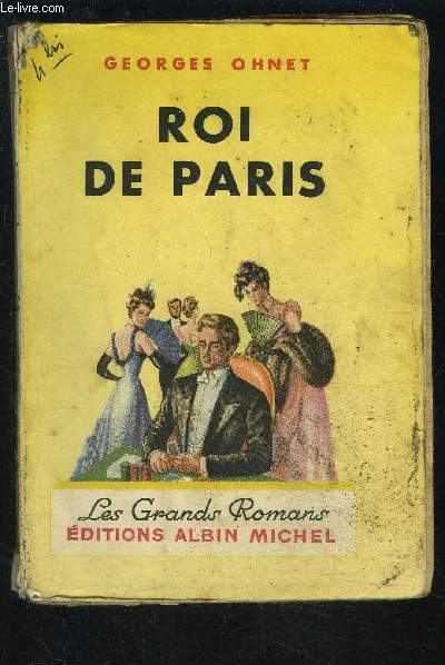 ROI DE PARIS