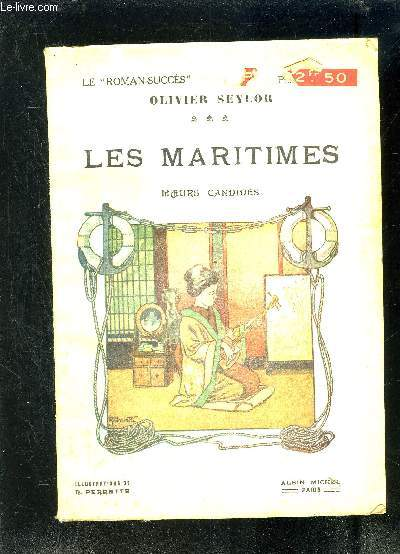 LES MARITIMES- MOEURS CANDIDES