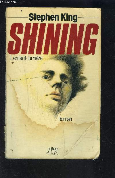 SHINING- L ENFANT LUMIERE