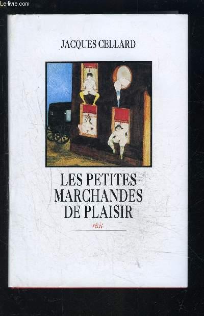 LES PETITES MARCHANDES DE PLAISIR