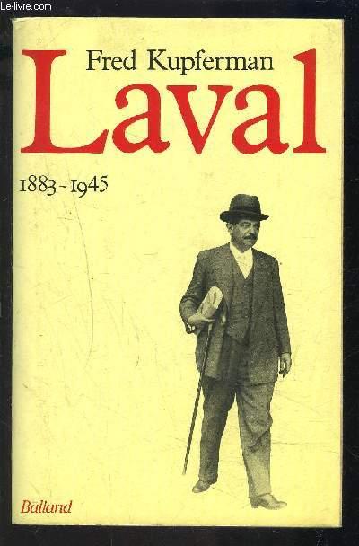 LAVAL- 1883-1945