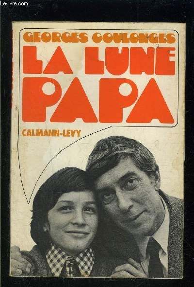 LA LUNE PAPA- COLLECTION LABICHE