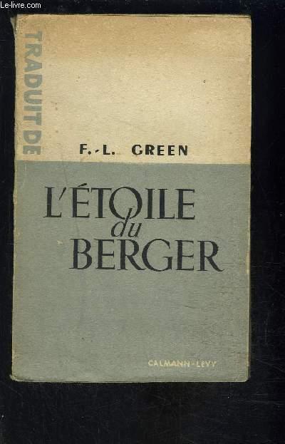 L ETOILE DU BERGER