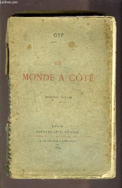 LE MONDE A COTE