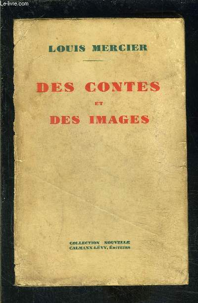 DES CONTES ET DES IMAGES