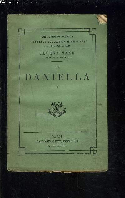 LA DANIELLA - TOME 1