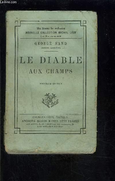 LE DIABLE AUX CHAMPS