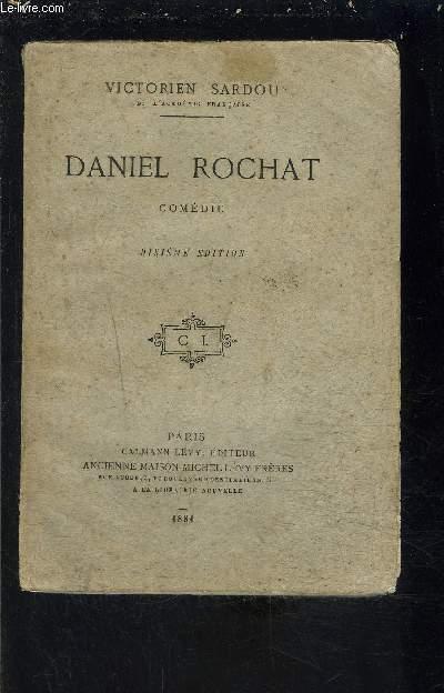 DANIEL ROCHAT- COMEDIE