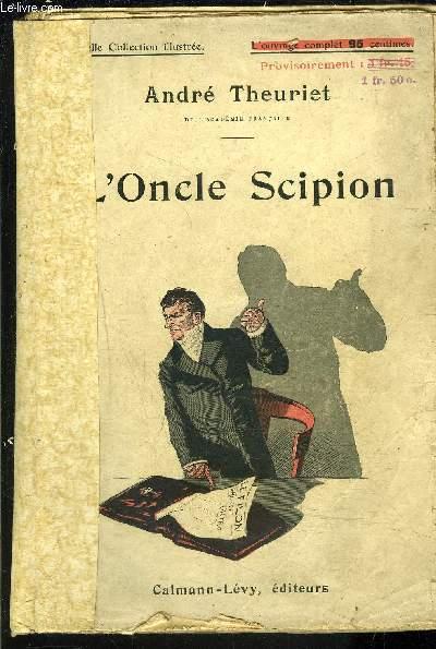 L ONCLE SCIPION