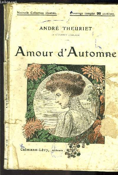 AMOUR D AUTOMNE / VENDU EN L ETAT
