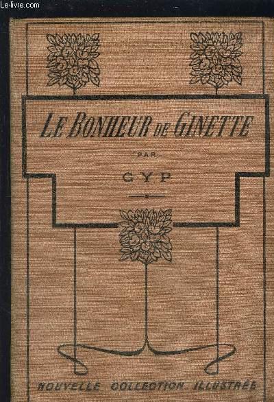 LE BONHEUR DE GINETTE