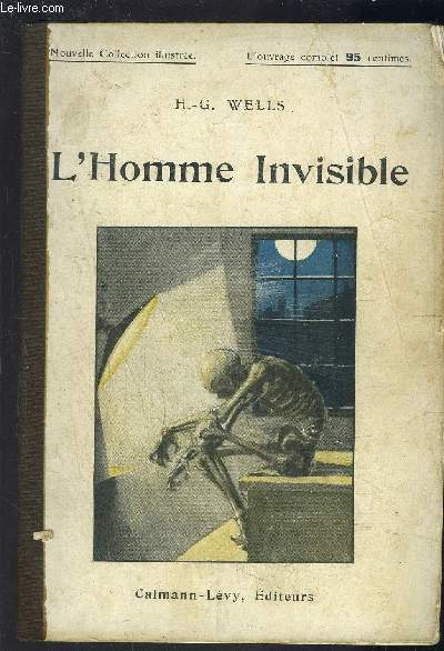 L HOMME INVISIBLE