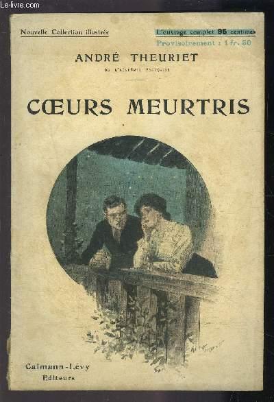 COEURS MEURTRIS