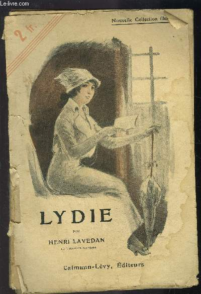 LYDIE / VENDU EN L ETAT
