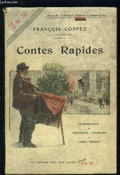 CONTES RAPIDES