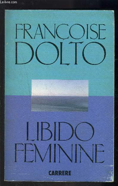 LIBIDO FEMININE