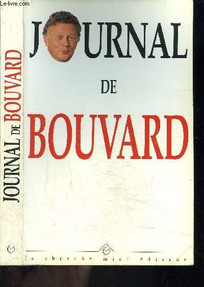 JOURNAL 1992-1996