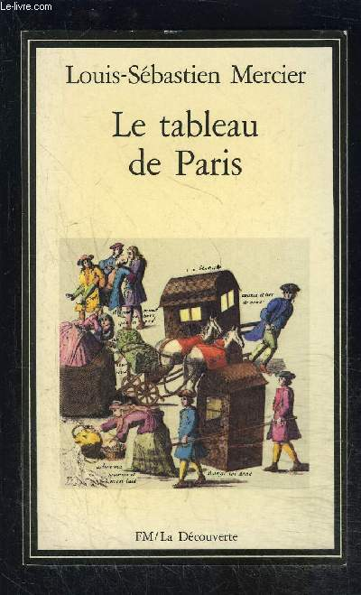 LE TABLEAU DE PARIS- N°10