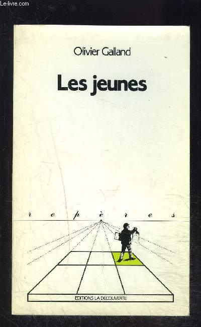 LES JEUNES- COLLECTION REPERES N°27