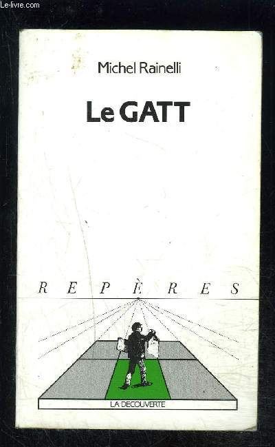 LE GATT- COLLECTION REPERES N°130