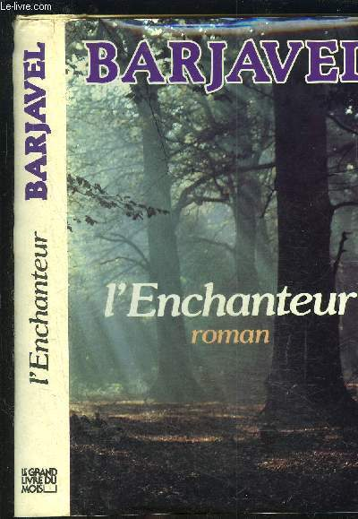 L ENCHANTEUR