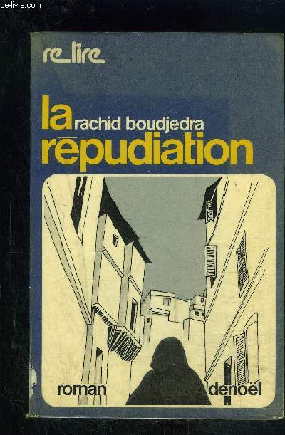 LA REPUDIATION