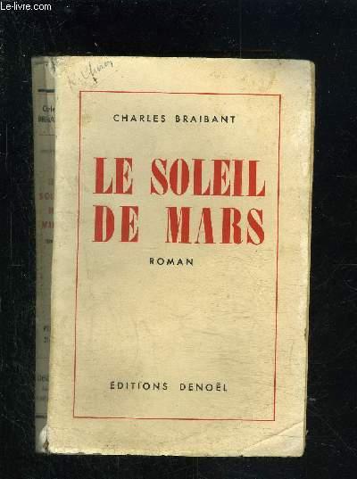 LE SOLEIL DE MARS