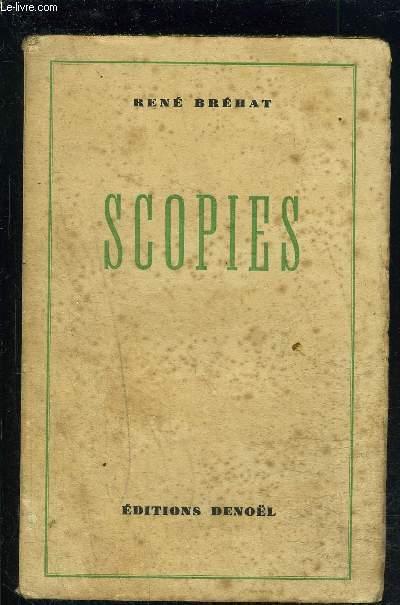 SCOPIES