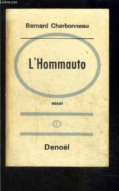 L HOMMAUTO