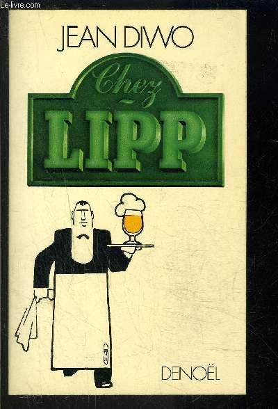CHEZ LIPP