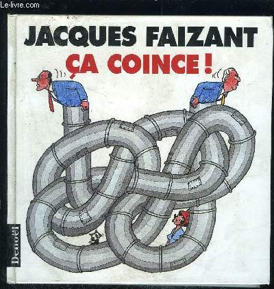 CA COINCE!